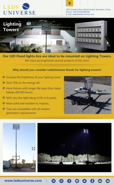 Lighting Towers